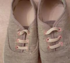 Papuce za curku vel 27