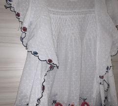 Boho bluzica Zara