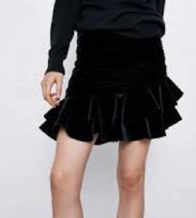 Zara suknja ukljucena ppt