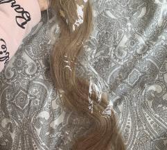 Umjetna kosa- rep