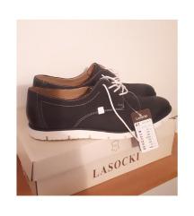 Nove Lasocki kožne cipele