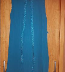 Plisirana haljina,S