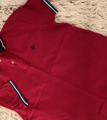 Springfield crvena majica