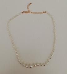 Ogrlica perle