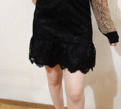 Liu Jo cipkasta suknja