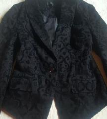 Crni sako prodano