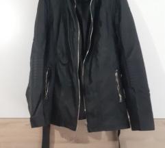 Kozne jakne, kaputi - NOVO!
