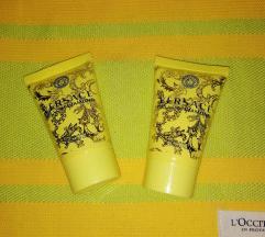 VERSACE Yellow Diamond Set +Poklon