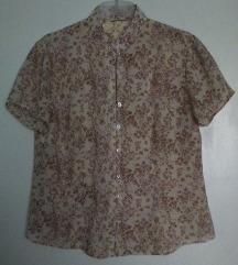C&A cvjetna bluza L