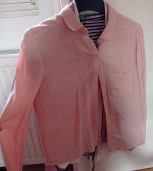 Roza košulja S