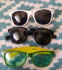 LOT sunčane naočale 5 kn kom.