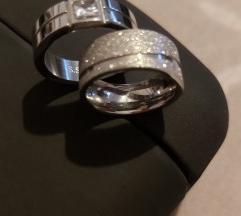 Prstenje čelik