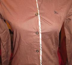 Košulja s Burberry uzorkom vel.38