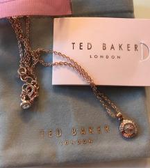 Ogrlica Ted Baker