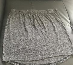 Kratka uska suknja