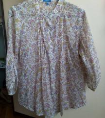 Cvjetna bluza, 38