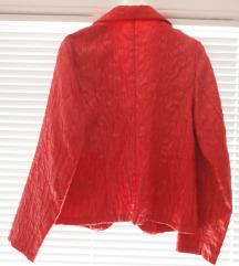 crveni sako M