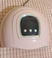 LED lampa za nokte ROZA 54W