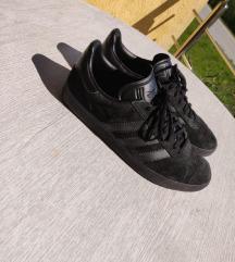 Adidas Gazelle All Black Edition