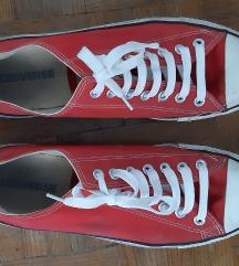 Original crvene niske starke 43