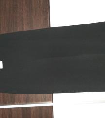 Crne hlače(s etiketom) samo danas sve na -50%