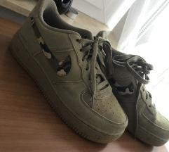 Nike AIR force military
