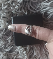 Srebrni prsten 6