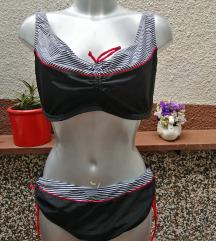 novi kupaći kostim vel 46