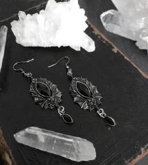 """""""Bat earrings"""""""