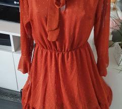 Novo! Divna leprsava haljina