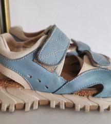 Ciciban kožne sandale