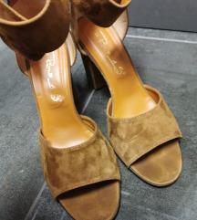 Via Roma 15 sandale