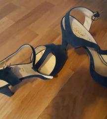 sandale na petu, NOVO
