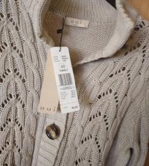 Novo!Končani pulover 40