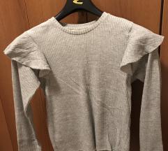 Zara majica s volanom