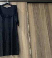 Max&Co crna haljina vel. L