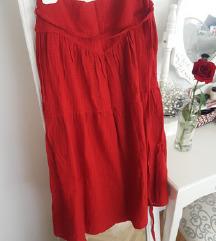 Asos nova midi suknja
