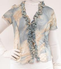 Modea šarena bluza