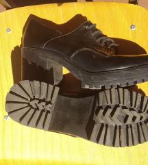 Chunky oxford zara cipele