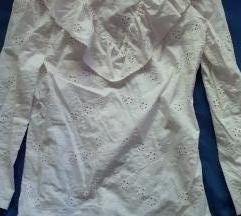 Rupičasta bluza