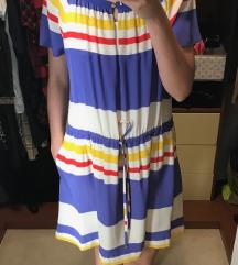%%Juicy Couture haljina 100% svila%%
