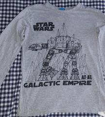 Star Wars majica 134/140