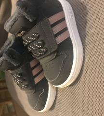 Adidas hoops 2.0 mid za djevojčice