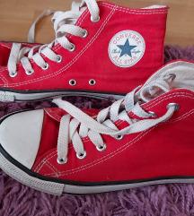 Crvene starke all star
