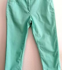 Mint hlače do gležnja