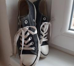CONVERSE ALL STAR - KOŽNE STARKE