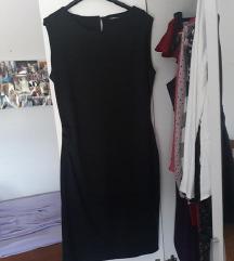 Nova lijepa crna haljina