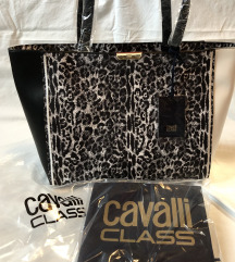 Nova original Cavalli Class torba
