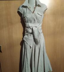 Zara midi haljina ..... 3u1