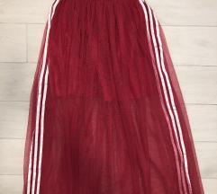 Adidas suknja